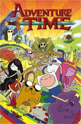 adventure-time-tome-1