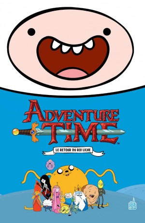 adventure-time-integra-tome-1