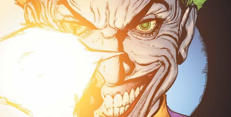 Le joker a déjà tué Luthor.
