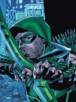 green-arrow