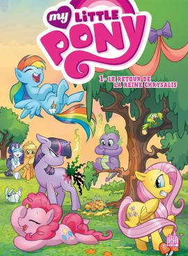 little-pony-tome-1