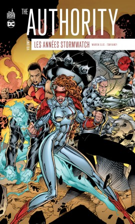 the-autority-les-annees-stormwatch-tome-1-41489