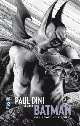 paul-dini-presente-batman-tome-1