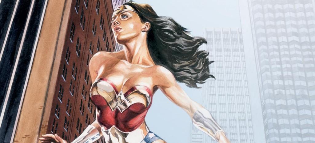 Quelle est la première super-héroïne à apparaître ?