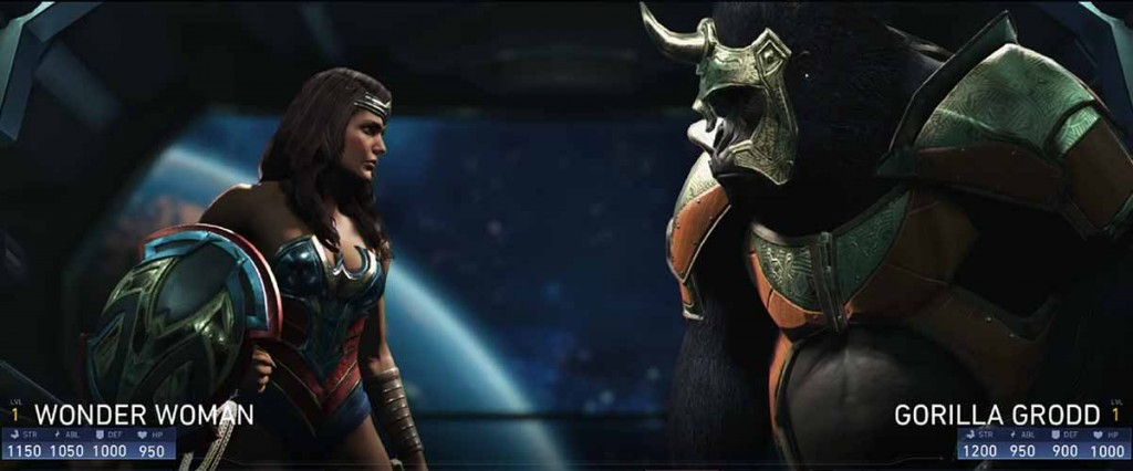 injustice2wonder