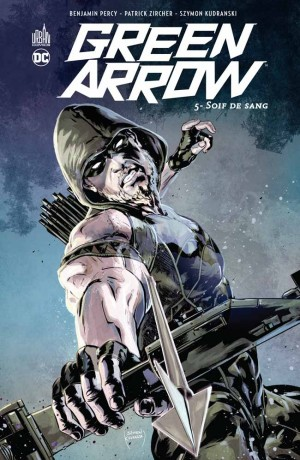 green-arrow-tome-5-43942