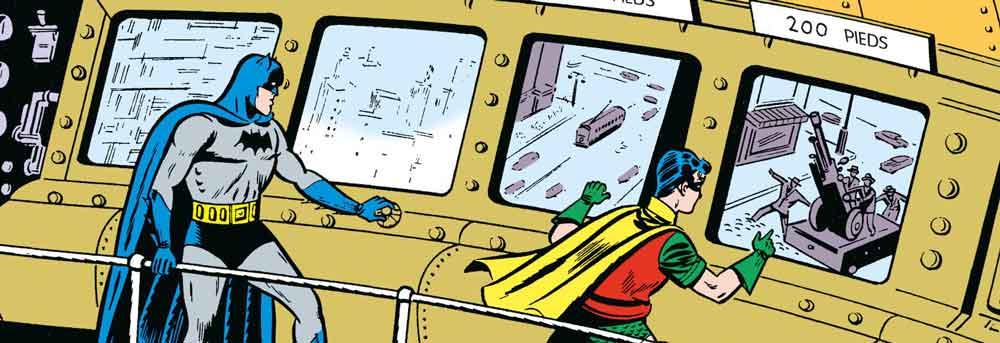Batman y abrite de la kryptonite….
