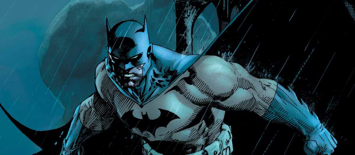 De qui Batman tombe-t-il amoureux dans Batman Hush ?