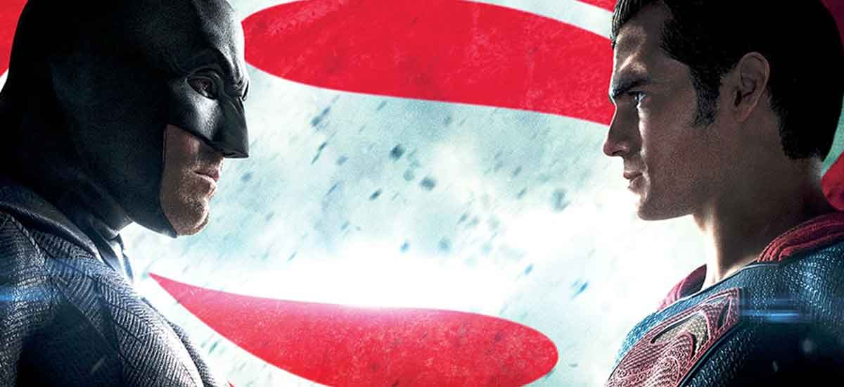 Ben Affleck a porté le costume de Batman... mais aussi celui de Superman
