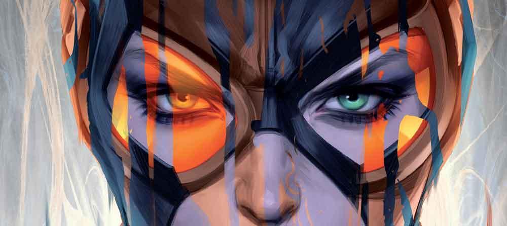 Catwoman est apparue en :