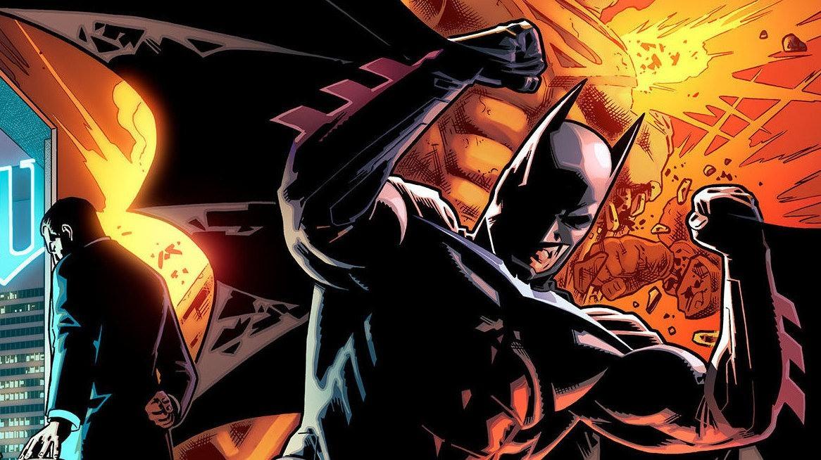 Après d'intenses combats entre super-héros, le planète Terre est presque détruite, que fais-tu ?