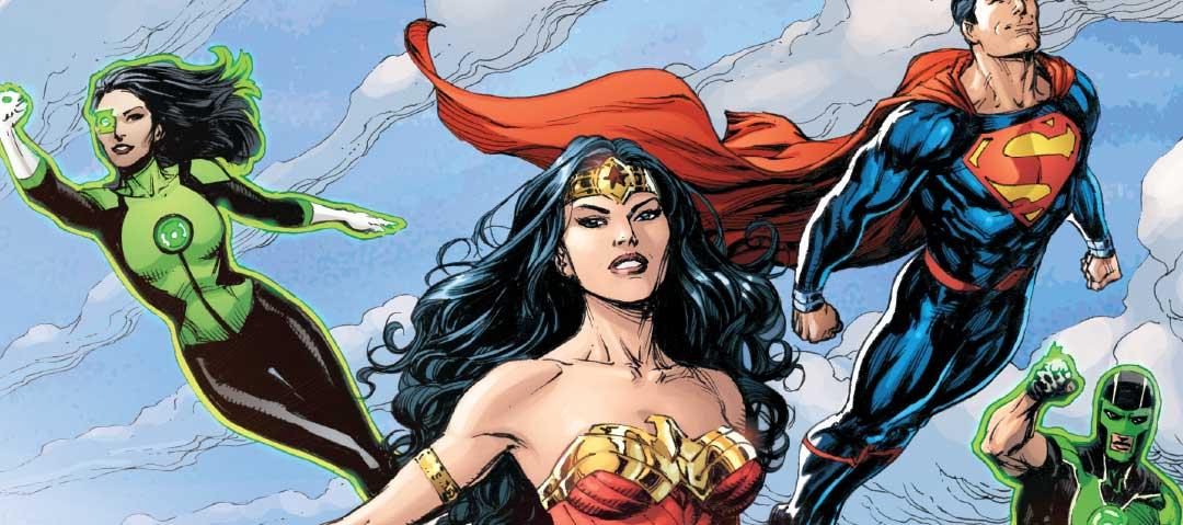 Si tu étais dans une équipe de super-héros, tu serais plutôt du genre :