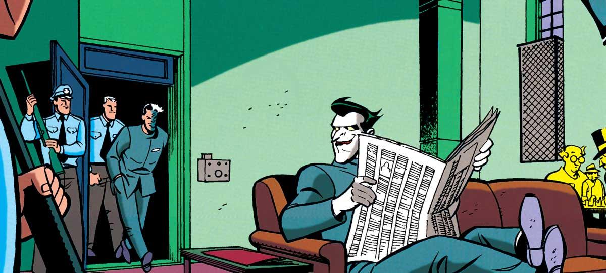 Qui a déjà doublé le Joker ?