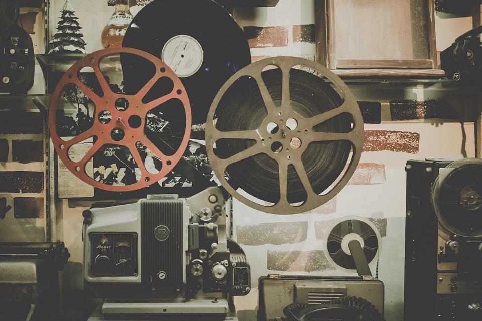 Andy Warhol a réalisé un film avec...
