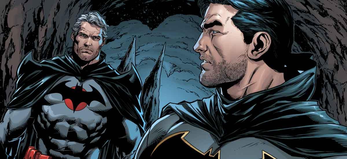 Quelle profession exerçait le père de Bruce Wayne ?