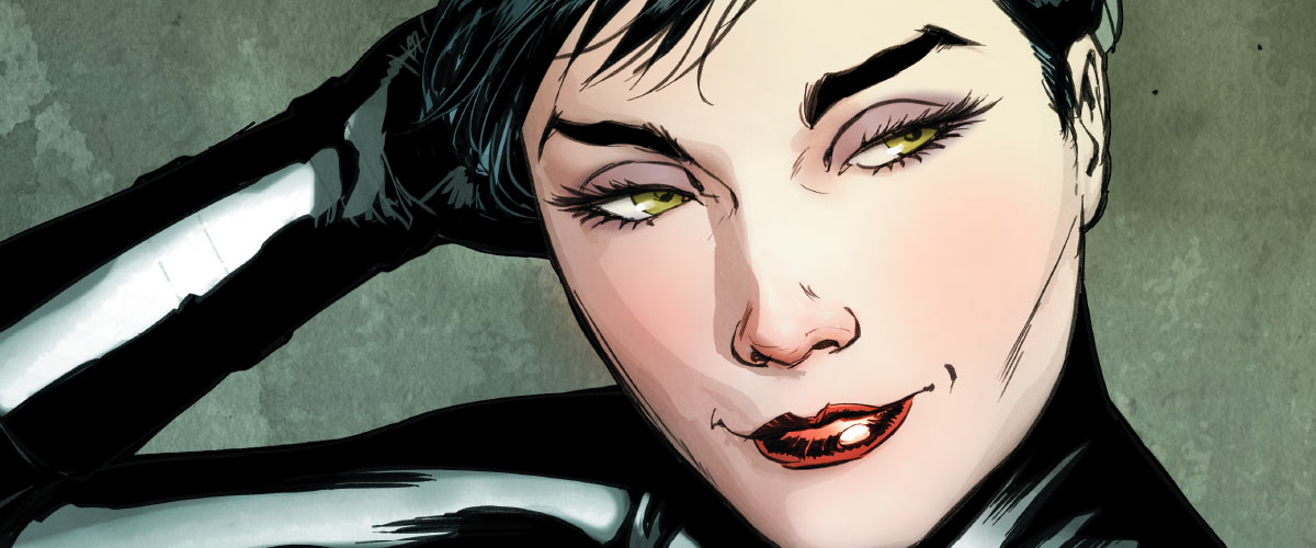 Dans Infinite Crisis, Catwoman a: