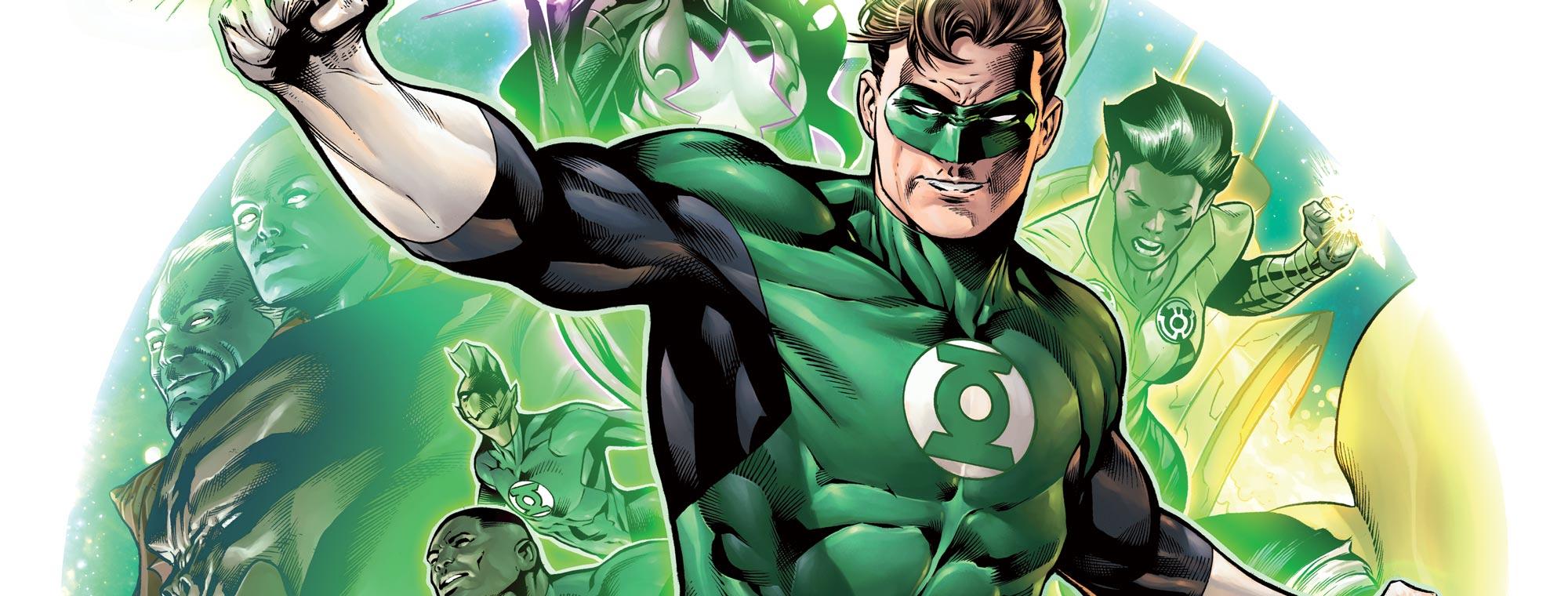 L'adaptation de Green Lantern par Martin Campbell date de: