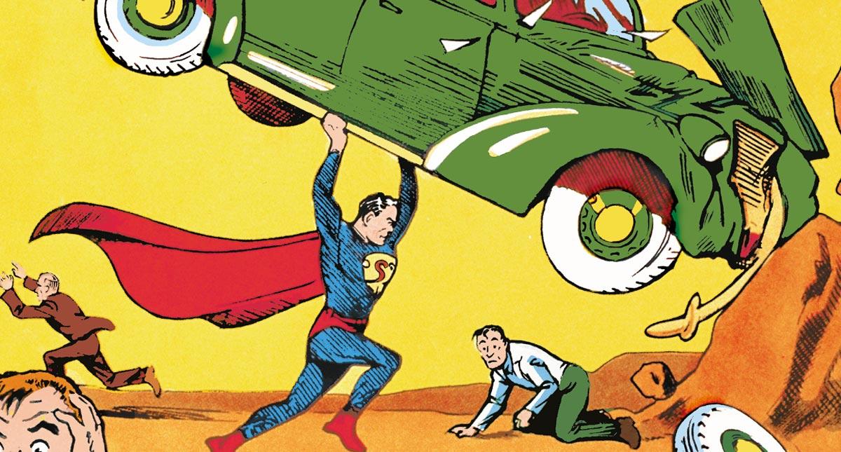 Superman symbole de la v rit et de la justice urban comics - Symbole de superman ...