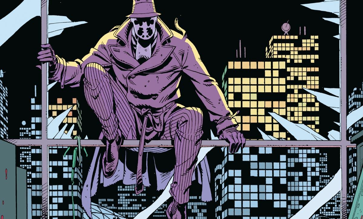 """Résultat de recherche d'images pour """"watchmen comics"""""""