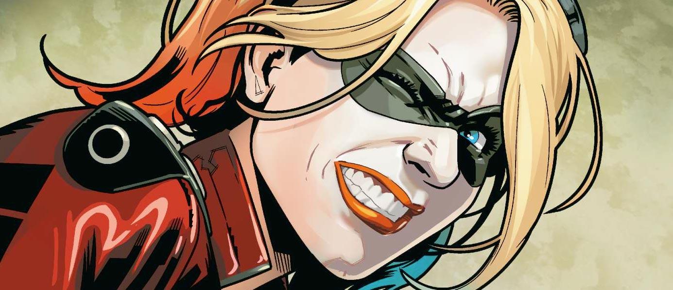 Qui interprète Harley Quinn dans le film Suicide Squad