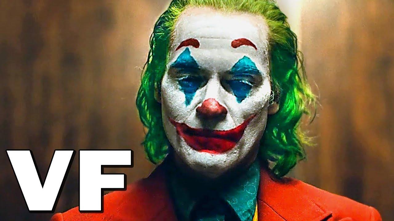Joker : le trailer - Urban Comics