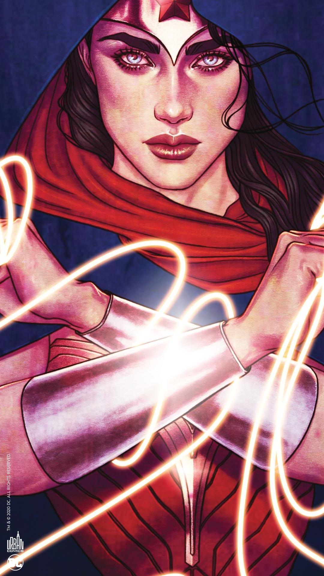 Wonder Woman Guerre Et Amour Les Fonds D Ecran A Telecharger Urban Comics